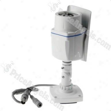 1/4inch Sharp 24 Led 420tvl Waterproof Security Camera
