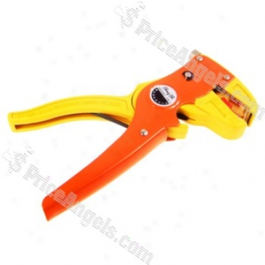 2-in-1 Cable Cutter And Stripper