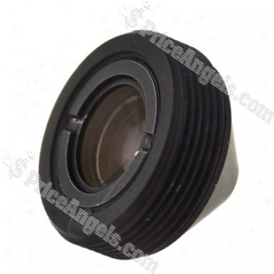 2.8mm Pinhole Monofocal Lens For Cctv Cameras