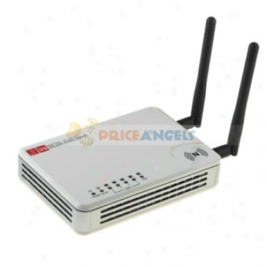 300mbps 3g Wan Wireless N Wifi Usb Ap Broadband Router With 2 Antennas