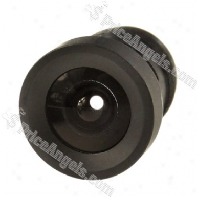 3.6mm-a Monofocal Fixed Iris Board Lens For Cctv Cameras
