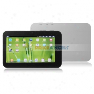 4gb Android 2.3 Vimicro 1ghz 7-inch Touch Screen Tablet Pc Laptop With Camera Wifi