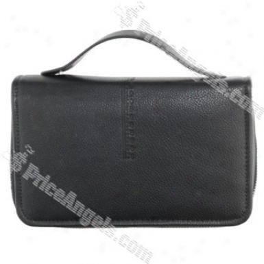 4gb Hidden Spy Pinhole Camera Dv Dcr Hand Bag W/ Remote(black)