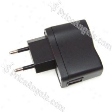 500ma Usb Ac Adapter (european)