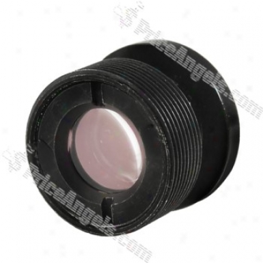 6.0mm Pinhole Monofocal Lens In spite of Cctv Cameras-button Base