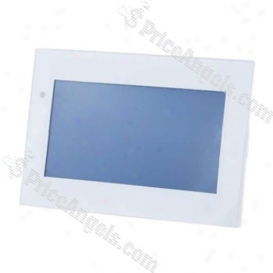 8-inch Wide Screen Tft Lcd Desktop Digital Photo Frame With Sd/mmc/ms/xd/usb Slots (800*600px)
