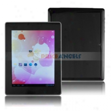 8gb Android 4.0.3 1.5ghz 8-inch Capacitive Screen Tablet Pc With Dual Camera Hdmi