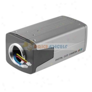 Ad-202 420 Tv Line Sharp Ccd Pal Cctv Camrra