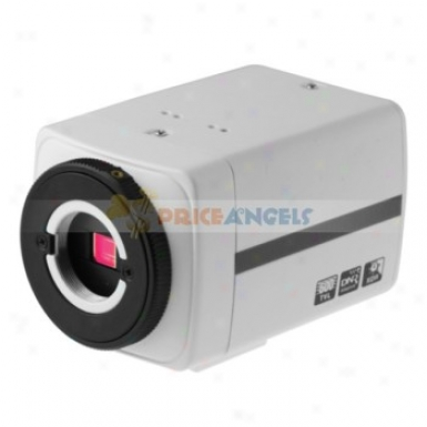 Ad-206 600 Tv Line Osd Sharp Ccd Pal Cctv Camera