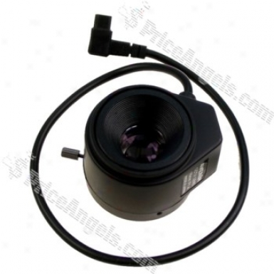 Avenir Cctv Self-moving 1/3-inch Lens - Ssg1612nb(16mm F/1.2)