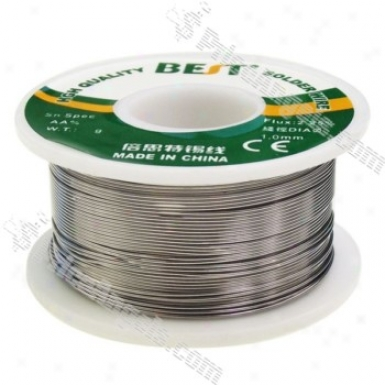 Best 1.0mm Solder Tin Wire
