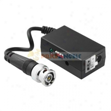 Cm10001r Cctv Camera Unmarried Channel Active Utp Video Transmitter