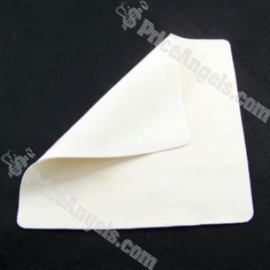 Deer Skin Cleaning Cloth For Optical Equipments