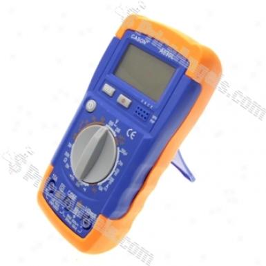 Digital Multimeter A830l Mini