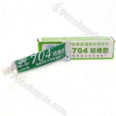 Fujik Silicone Thermal Glue