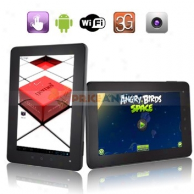 Gemei G3 4gb Android 4.0 Arm A10 Cpu 7-inch Capacitive Touch Screen Tablet Pc With Camera Hxmi