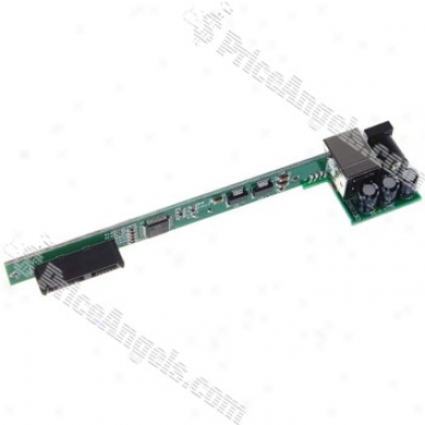 Hdd Rear Attached Sata To Usb 2.0 Slim Converting Adapter