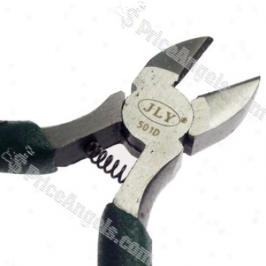 Jly-501d Micro Diagonal Cutting Pliers