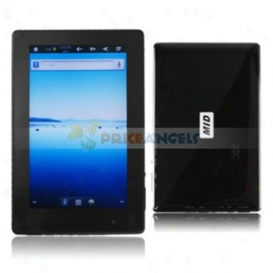 Ly-901 4gb Rockchip2918 1.2ghz Android 2.3 7-inch Touch Screen Tablet Pc Laptop With Camera Wifi G-sensor