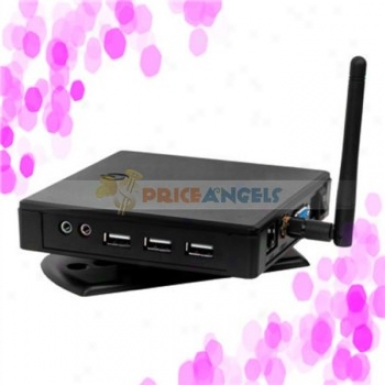 Nc600w Win Ce 5.0 533mhz Cup Wifi Ultra Thin Client Flt Panel Network Terminal