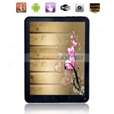 Nextbook P8 8gb 8-inch Capacltive Graze Screen Andorid 2.3 Tablet Pc With Hdmi G-sensor