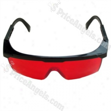 Professional Lasers Protective Preservation Goggles (easy Paxk)
