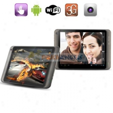 Ramos W16 Android 4.0 800mhz Cpu 8-inch Capacitive Screnn Tablet Pc Through  Wifi Hdmi