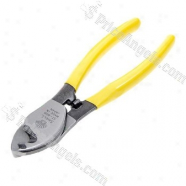 St-606 Steel Cord And Wire Cutter