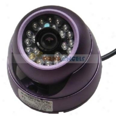 Stjiatu St-8600rh Waterproof 1/3 Sony Ccd 520 Tv Line Hd Ir Cctv Moniter Camera