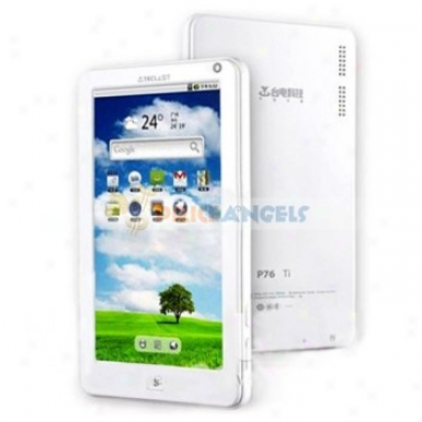 Teclast P76ti Android 4.0 .15ghz 8gb 7-inch Capacitive Tablet Pc
