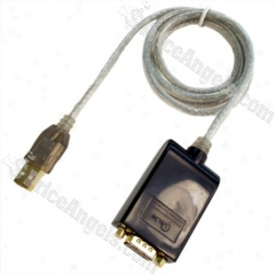 Usb 2.0 To Rs422 / Rs 485 Data Converter (5m Cable)
