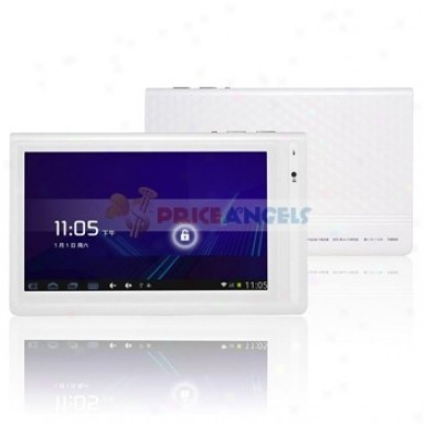 U.zone Fo 8gb Android 2.3 1.2ghz 7-inch Touch Screen Tablet Pc With Wifi Camera