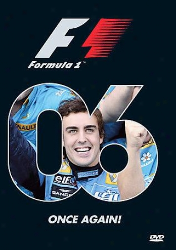 2006 Fia Formula One World Championship Review