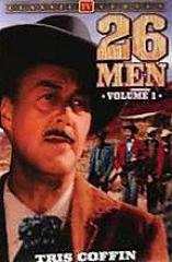 26 Men - Vol. 1-3