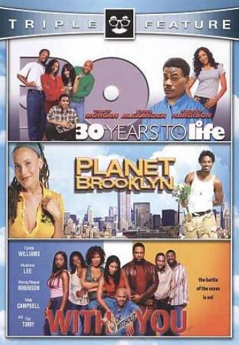 30 Years To Life/planet Brooklyn/with Or Without You