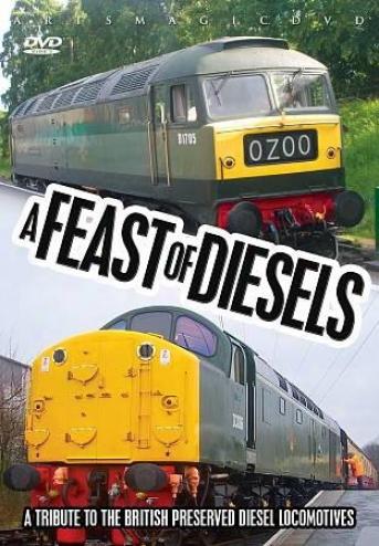 A Feast Of Diesels
