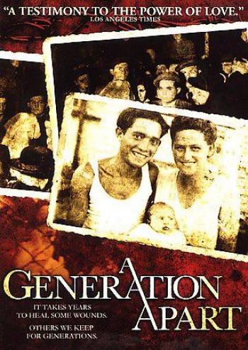 A Generayion Apart