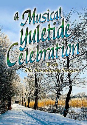 A Melodious Yuletide Celebration With The Serendipity Singers