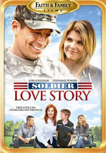 A Soldier Love Story
