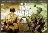 A Tale Of Two Wars: World War Ii/vietnam Declared hostilities