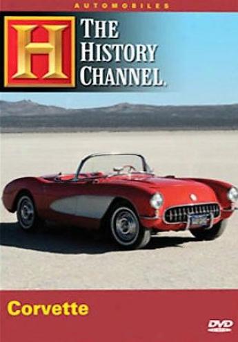 A&e - Automobiles: Corvette