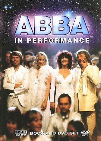Abba In Performance