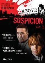 Abpve Suspicion: Set 1