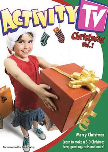 Activity Tv - Christmas Fun Vol. 1