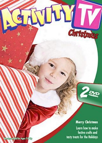Activity Tv - Christmas