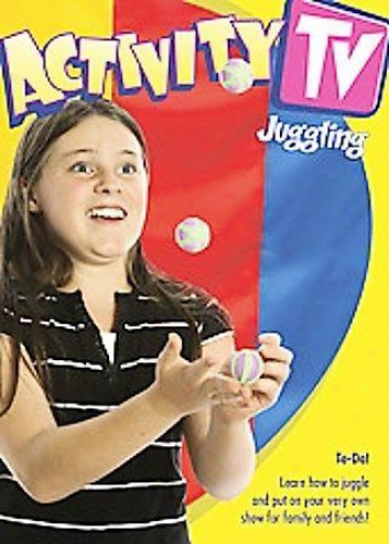 Activity Tv - Juggling