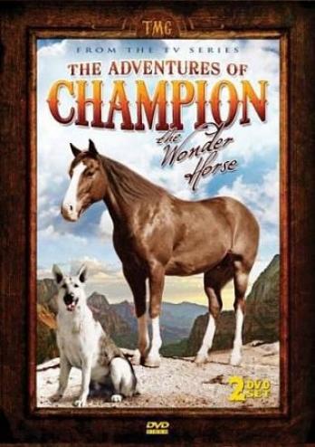 Adventures Of Champion