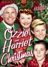 Addventures Of Ozzie & Harriet: Christmas Collection - 8 Episodes