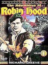 Adventures O f Robin Hood - Vol. 1-15