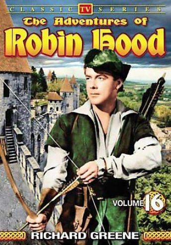 Adventur3s Of Robin Hood - Volume 16